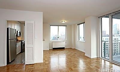 Living Room, 300 E 75th St, 0