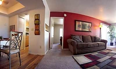 Living Room, Puesta Del Sol, 0