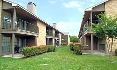 Country Club Condominiums, 0