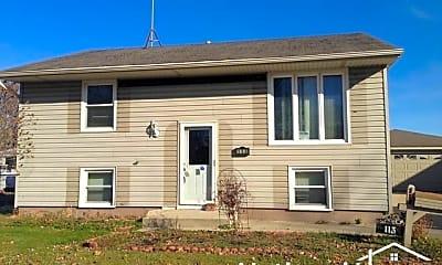Building, 113 S Oak Ln, 0