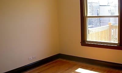 Bedroom, 2937 W Byron St, 2