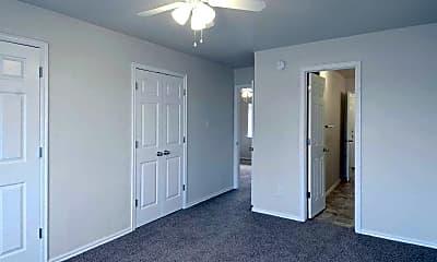 Bedroom, Rosebrook Apartments, 0