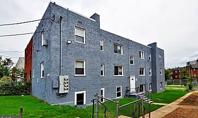Building, 4246 6th St SE 3, 0
