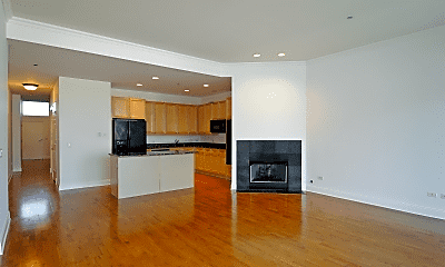Living Room, 333 N Canal St, 0