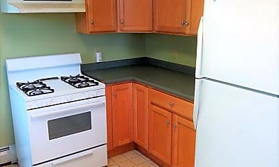 Kitchen, 311 S Aurora St, 1