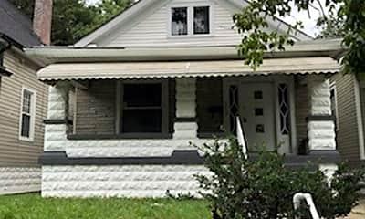 Building, 2213 W Kentucky St, 0