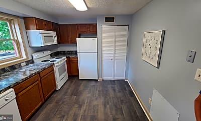 Kitchen, 318 N Market St B, 1