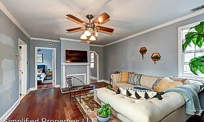 Living Room, 18 Line St, 0