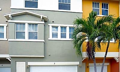Building, 690 Amador Ln, 1