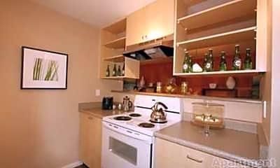 Sancerre Apartments, 1