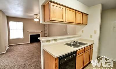Kitchen, 10926 Jollyville Rd, 1