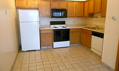 Kitchen, 190 E 13th Ave, 1
