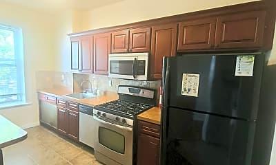 Kitchen, 331 E 26th St 2, 1