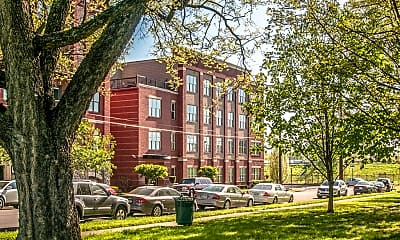 Building, Parkview Midtown, 0