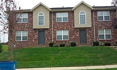 Parkside Commons Townhomes, 2