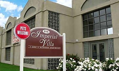 Imperial Villa, 0