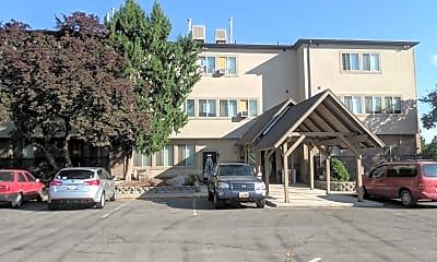 University Village and stonecrest Apartments, 0