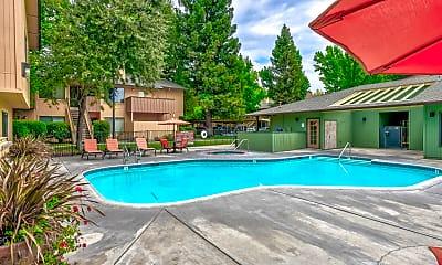 Pool, Antelope Vista, 0