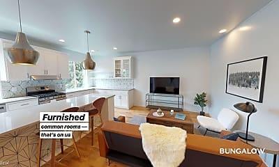 Living Room, 1364 N Blandena St, 1