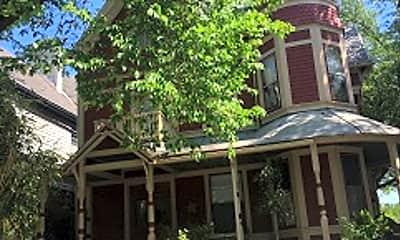 Building, 410 Pembroke Ave, 0