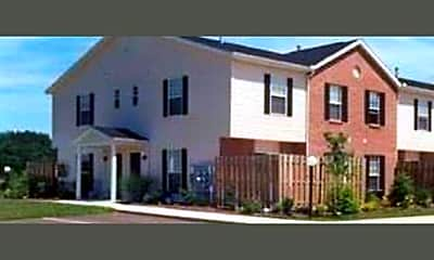 Building, 406 Waterside Ave, 1