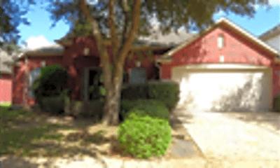 Building, 16518 Barker Ranch Court, 1