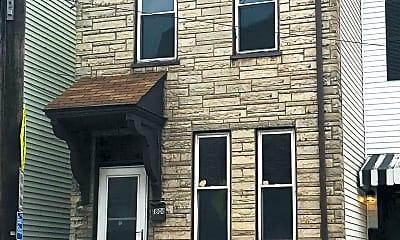 Building, 1808 Ley St, 0