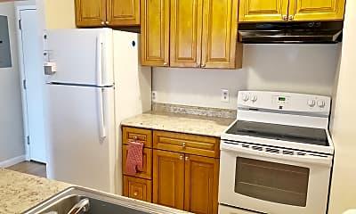 Kitchen, 100 W Squantum St, 1
