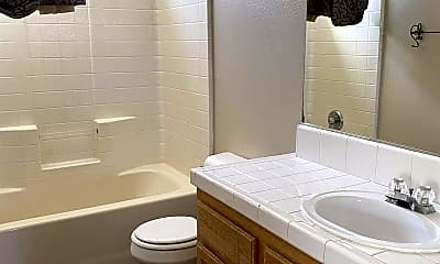 Bathroom, 8315 Black Knot Ct, 2