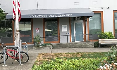 Hollywood East, 1