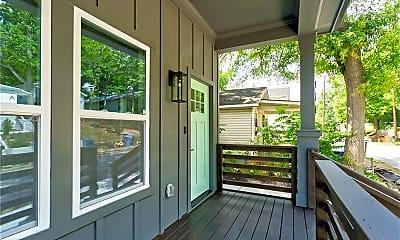 Patio / Deck, 955 Smith St SW, 2