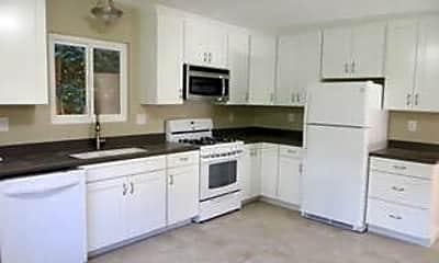 Kitchen, 814 W Figueroa St B, 0