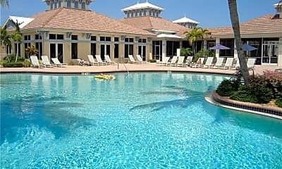 Pool, 3058 Driftwood Way 4408, 2