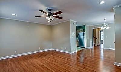 Living Room, 3204 Doak Ave, 1