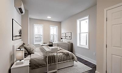 Bedroom, 2305 S 63rd St, 1