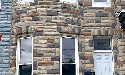 Building, 102 S Loudon Ave, 0