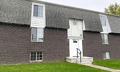 Building, 325 Bellbrook Ave, 0