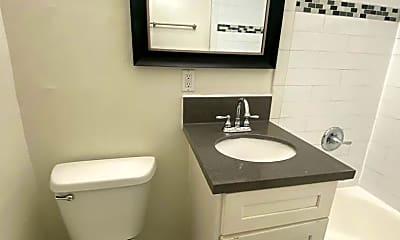 Bathroom, 7924 2nd St, 2