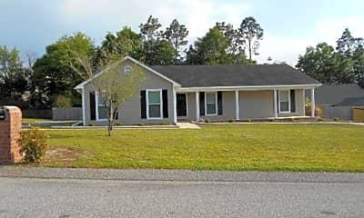 Building, 7217 Belle Chase Dr, 0