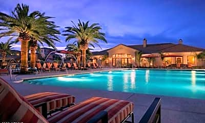 Pool, 1367 S Country Club Dr 1131, 2