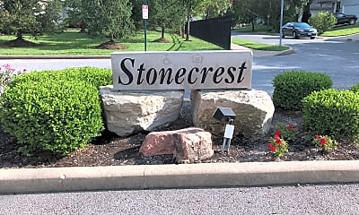 Townhomes At Stonecrest, 1