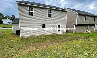 Building, 4615 Chapel Ridge Dr, 2