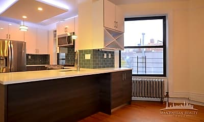 Kitchen, 127 W 82nd St, 1