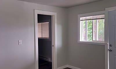 Bedroom, 814 N 2nd St, 2