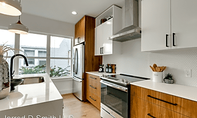 Kitchen, 804 NW 23rd St, 1