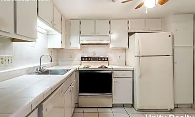 Kitchen, 49 Melrose St, 1