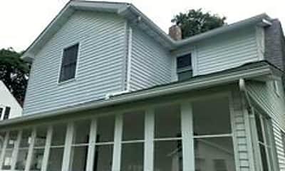Building, 12086 Creek Rd, 0