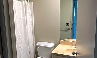 Bathroom, 7259 Baird Ave, 2