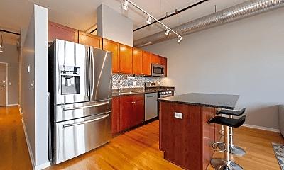 Kitchen, 849 N Franklin St, 2