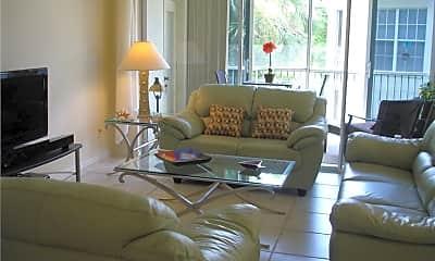 Living Room, 1090 Egrets Walk Cir 202, 1
